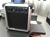 ESTEBAN MUSIC Electric Guitar Amp G-10 AMP